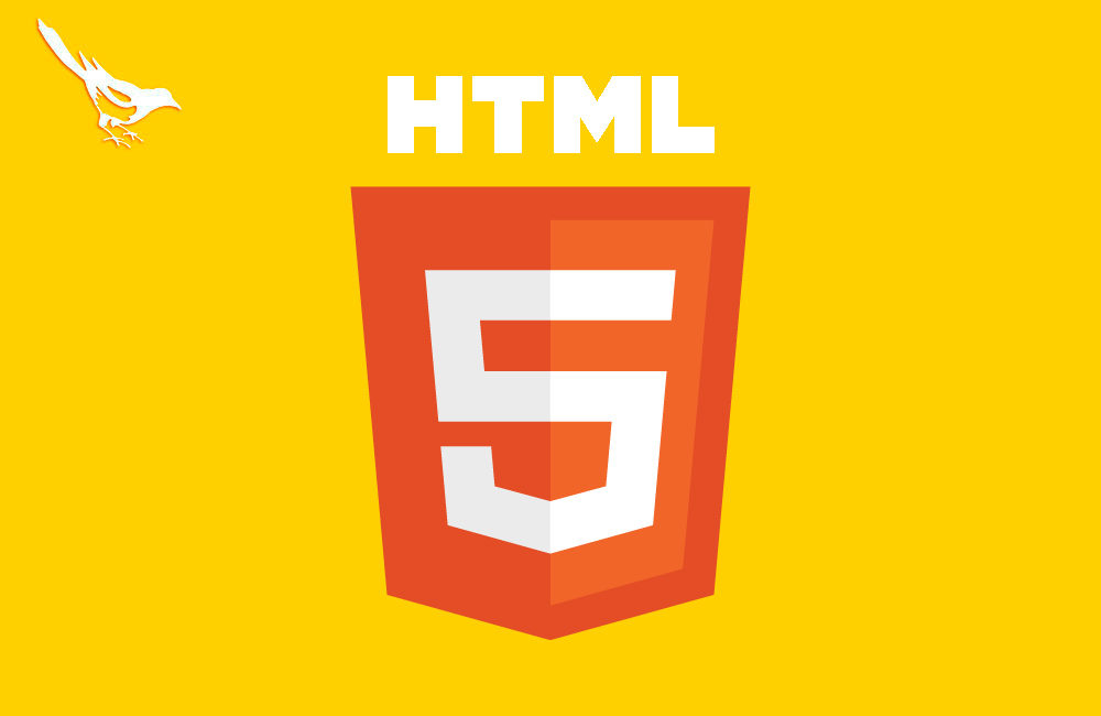HTML5 — Новые преимущества